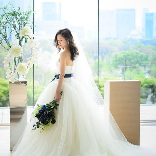 miii_wedding_さんのパレスホテル東京(PALACE HOTEL TOKYO)写真2枚目
