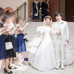 結婚式♡披露宴後半〜フォトタイムの写真 14枚目
