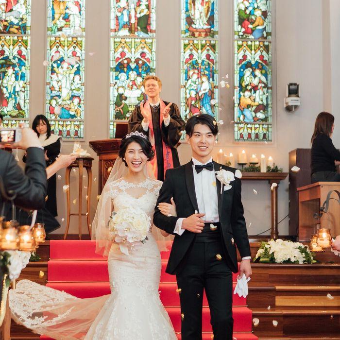 mmmma7さんの京都セントアンドリュース教会カバー写真
