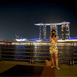シンガポールハネムーンの写真 39枚目