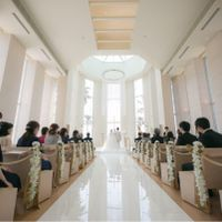 wedding.hm0501さんの東京ベイ舞浜ホテルカバー写真 6枚目
