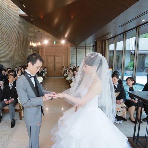 wedding_n4763さんのオリエンタルホテル 神戸・旧居留地写真5枚目