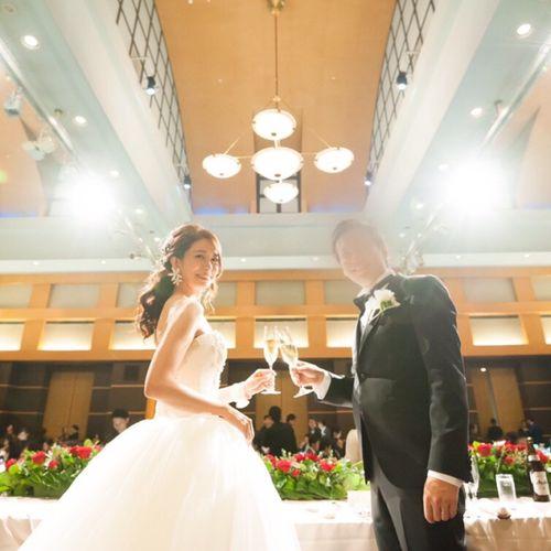 hotate_weddingさんのハイアット リージェンシー 福岡写真2枚目