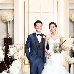 アーヴェリール迎賓館 大宮での結婚式