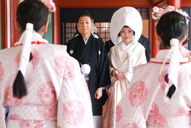 日枝神社結婚式場(日枝あかさか)のカバー写真