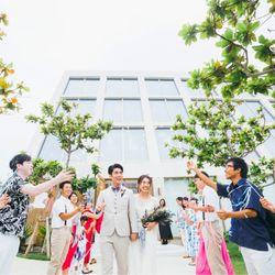沖縄挙式の写真 13枚目