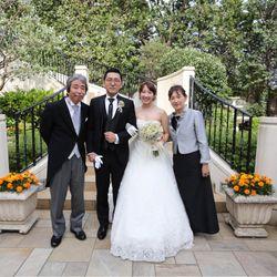 結婚式当日の写真 70枚目