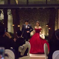 akariさんのアルカンシエル luxe mariage大阪カバー写真 10枚目