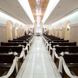 Chapel Weddingの写真 2枚目