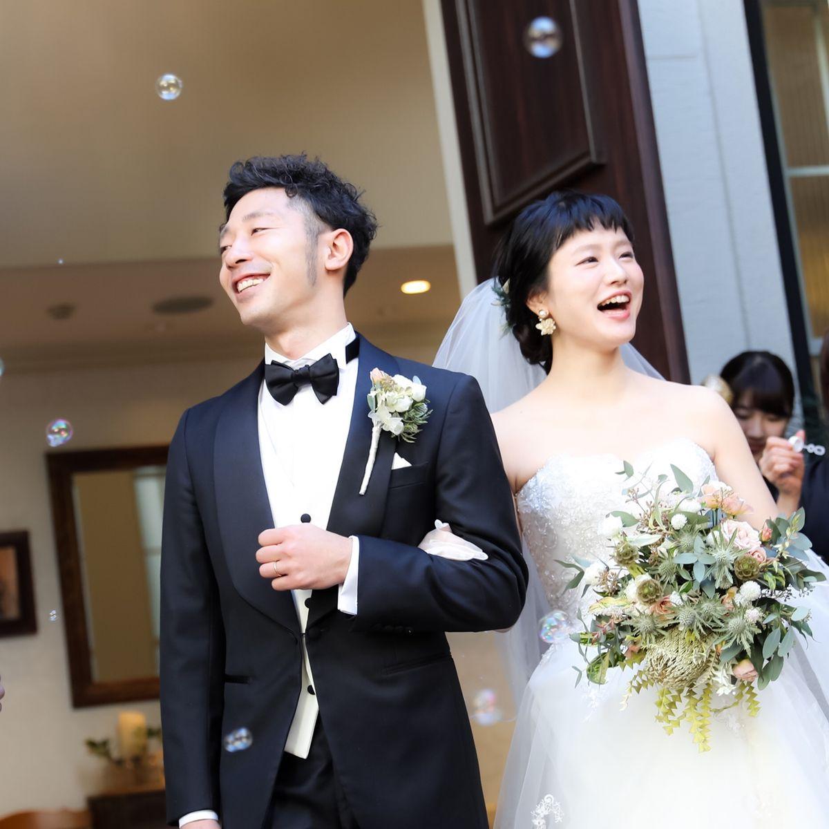 rh___weddingさんの麻布迎賓館写真1枚目
