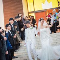 oyu_weddingさんのザ・サーフ オーシャンテラス(THE SURF OCEAN TERRACE)カバー写真 5枚目