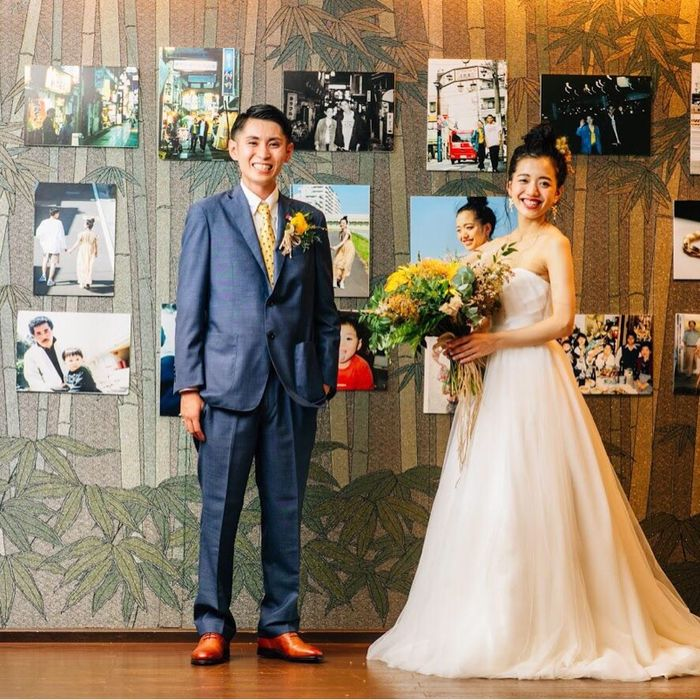 egaman_wedding0708さんのThe Place of Tokyo (ザ プレイス オブ トウキョウ)カバー写真