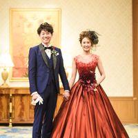mina_wedding88さんの名古屋マリオットアソシアホテルカバー写真 1枚目