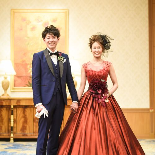 mina_wedding88さんの名古屋マリオットアソシアホテル写真2枚目