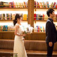 H.Mさんのインスタイルウェディング京都(InStyle wedding KYOTO)カバー写真 8枚目