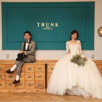 nanaさんのTRUNK BY SHOTO GALLERYカバー写真 3枚目
