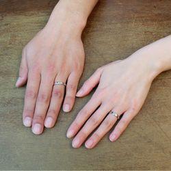 mii0328さんの結婚指輪の写真 44枚目