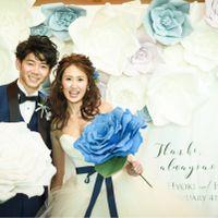 mina_wedding88さんの名古屋マリオットアソシアホテルカバー写真 3枚目