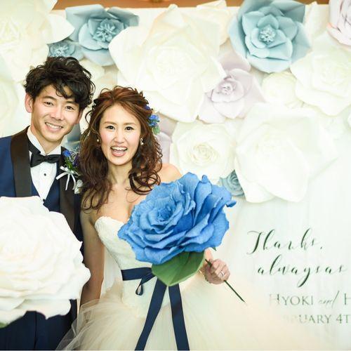 mina_wedding88さんの名古屋マリオットアソシアホテル写真4枚目