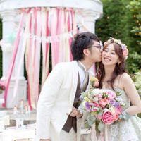 kayana_weddingさんのアニヴェルセル 豊洲カバー写真 1枚目