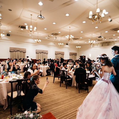 fulunon_officialさんのミ・ピアーチェ写真4枚目
