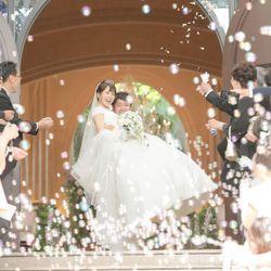 アルタビスタ ガーデン(ALTAVISTA GARDEN)での結婚式