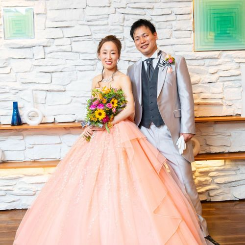 yuki.wedding.0527さんのソシア21(Socia21)写真3枚目