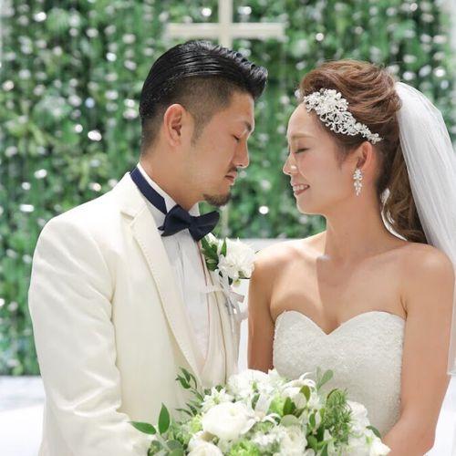 wedding_mi85cさんのアルモニーソルーナ 表参道写真2枚目