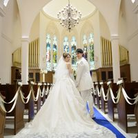 kayana_weddingさんのアニヴェルセル 豊洲カバー写真 2枚目