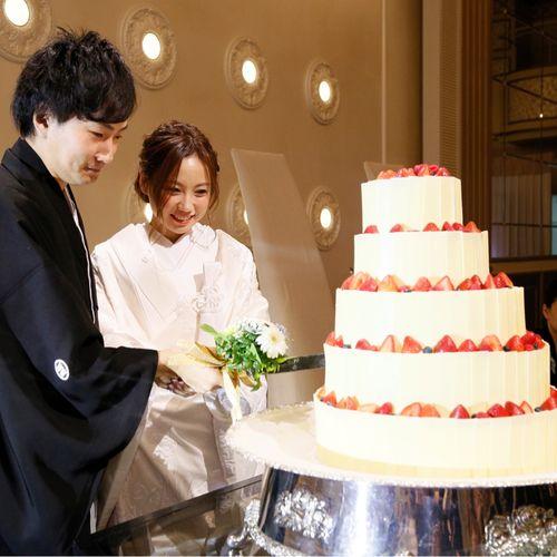 yuchukamoさんの名古屋東急ホテル写真5枚目