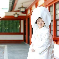 ドレス・白無垢の写真 4枚目