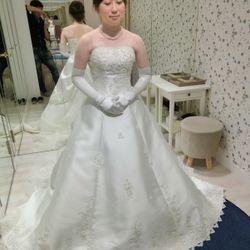 ドレスの写真 17枚目