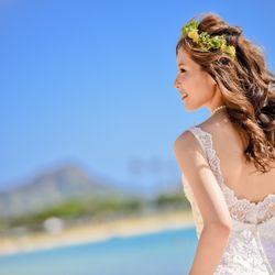 ハワイ後撮りの写真 10枚目