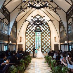 フォーチュン ガーデン 京都(FORTUNE GARDEN KYOTO)での結婚式