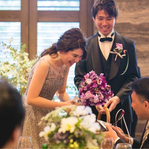 allie_wedding0603さんの赤坂プリンス クラシックハウス写真2枚目