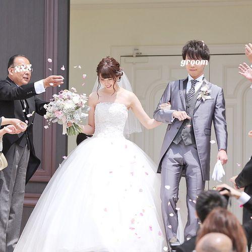 ___k_weddingさんのアルカンシエルガーデン名古屋写真2枚目
