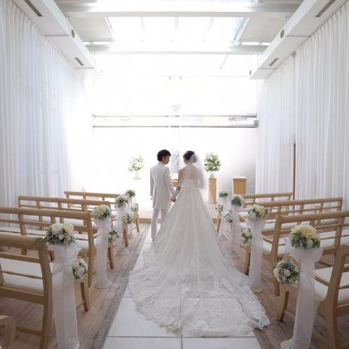 wedding_yuuuさんのサンパレス六甲(Sun Palace Rokkoh)写真3枚目