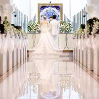 tmk_wedding_0324さんのアヴァンセリアン東京カバー写真 5枚目
