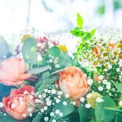 高砂、テーブル装花の写真 12枚目