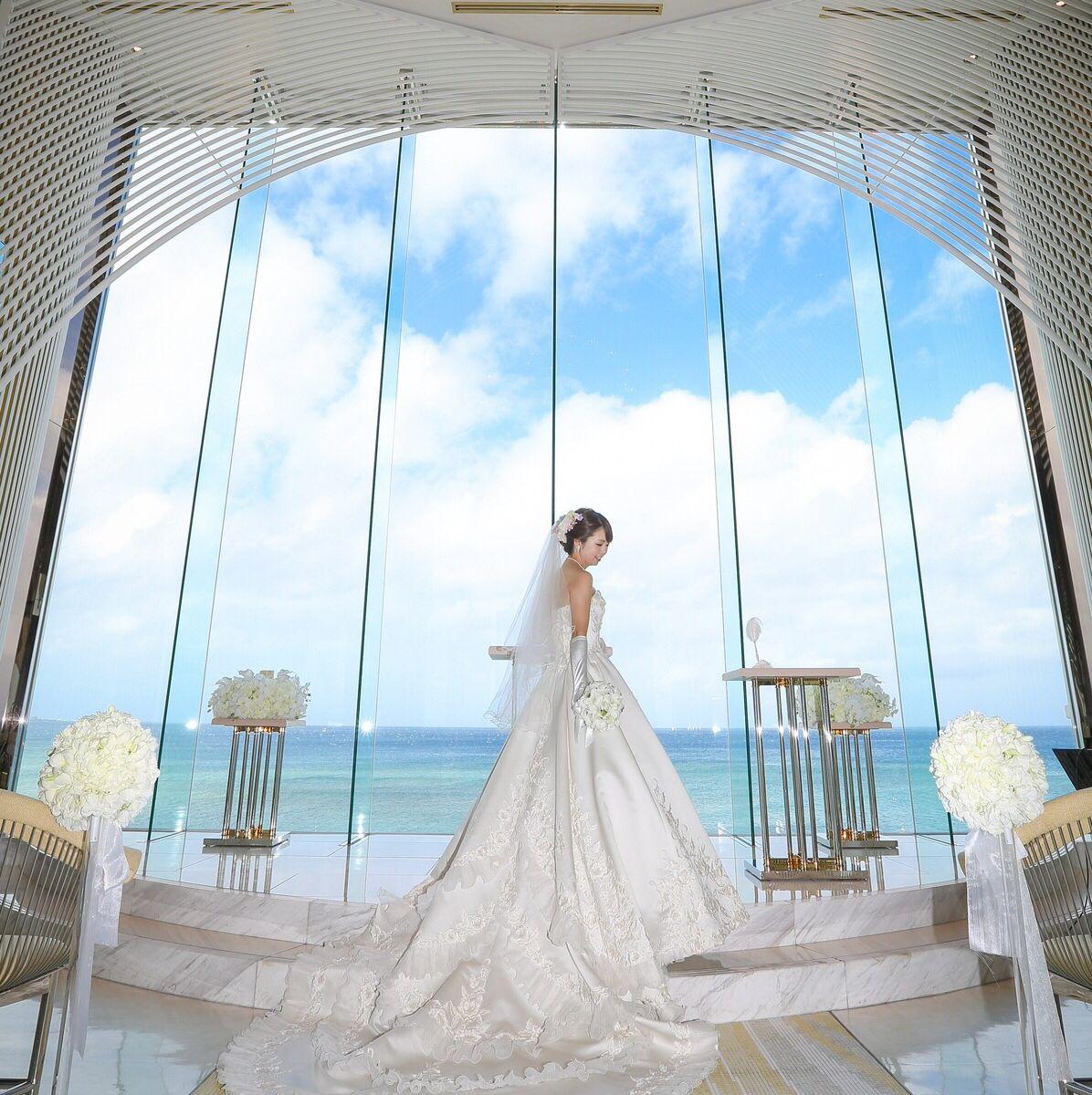 kyon_27xさんのヴォヤージュ ドゥ ルミエール Chatan Resort写真1枚目