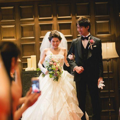 allie_wedding0603さんの赤坂プリンス クラシックハウス写真4枚目