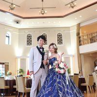 s.e.0805.weddingさんのアルカンシエル ベリテ 大阪カバー写真 2枚目