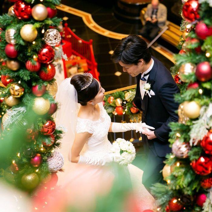 naruchanさんのウェスティンホテル東京カバー写真