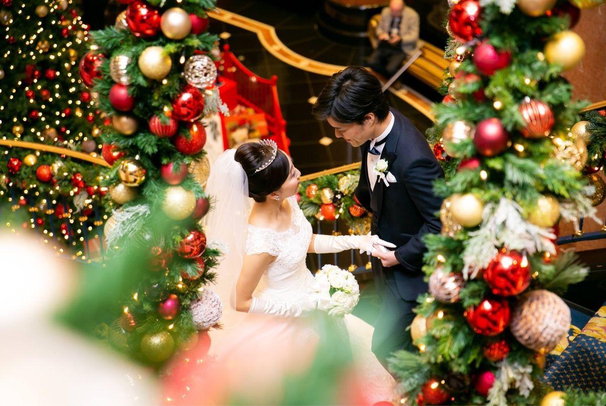 naruchanさんのウェスティンホテル東京写真1枚目