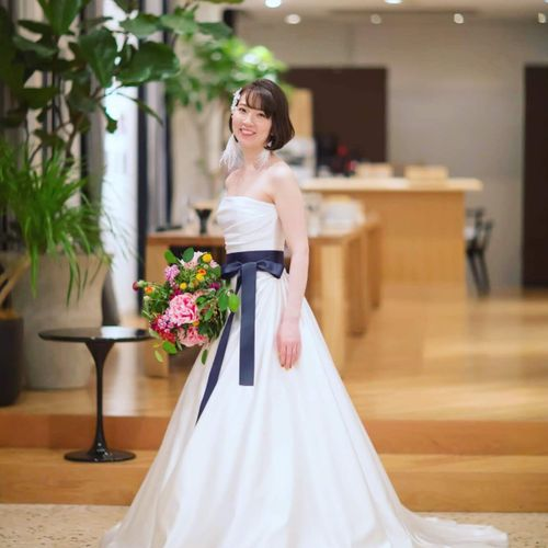 romin_weddingさんの式場内撮影の写真 12枚目