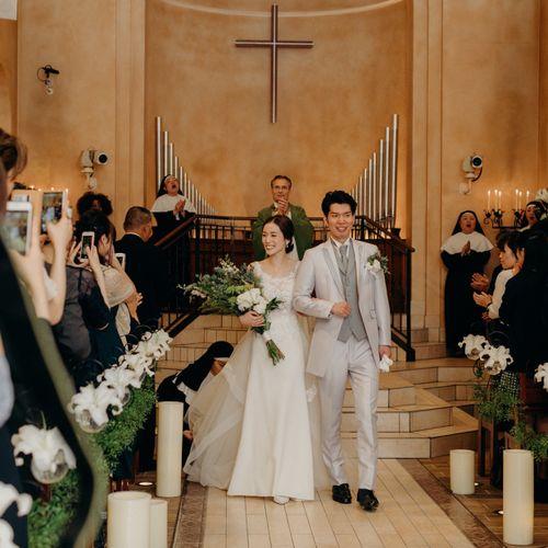 0923_weddingさんのヴィラ・デ・マリアージュさいたま写真3枚目