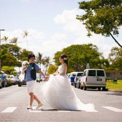 ハワイ後撮りの写真 4枚目