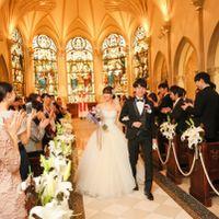 __ayanatsu__さんの青山セントグレース大聖堂カバー写真 9枚目