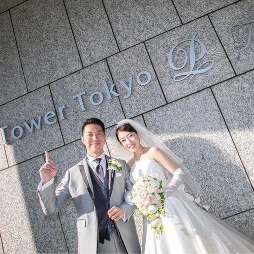 のんさんのザ・プリンス パークタワー東京写真3枚目