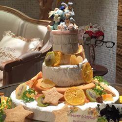 ウェディングチーズの写真 3枚目